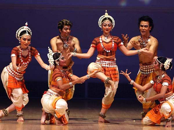 Dance Festivals Of India, Indian Dance Festival, Dance -1001